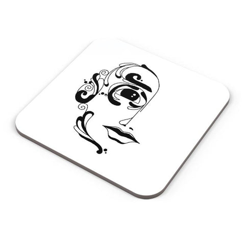 Buy Coasters Online | Classy Face Coasters Online India | PosterGuy.in