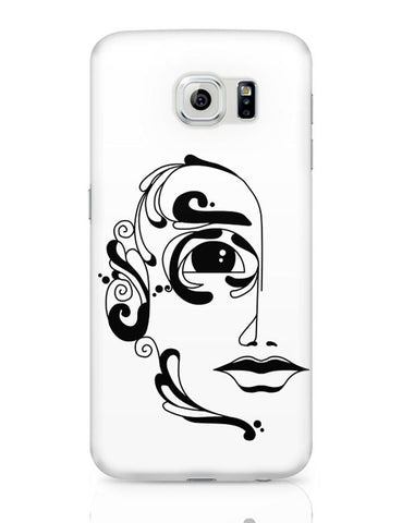 Samsung Galaxy S6 Covers | Classy Face Samsung Galaxy S6 Case Covers Online India
