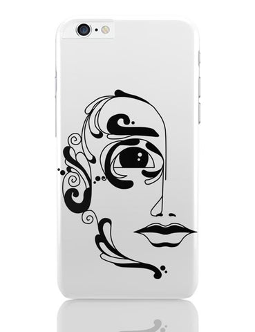 iPhone 6 Plus/iPhone 6S Plus Covers | Classy Face iPhone 6 Plus / 6S Plus Covers Online India