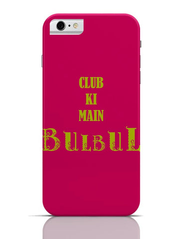 iPhone 6/6S Covers & Cases | Bollywood iPhone 6 / 6S Case Cover Online India