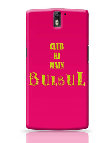 OnePlus One Covers | Bollywood OnePlus One Case Cover Online India