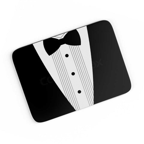 Gentleman!! A4 Mousepad Online India
