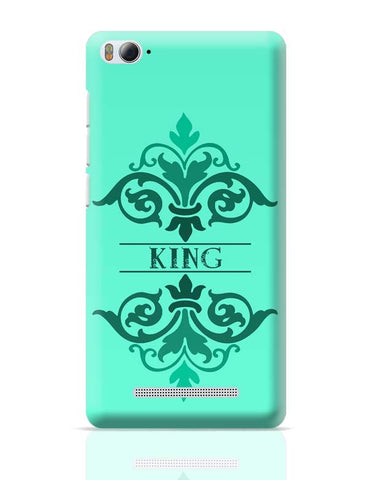 King Xiaomi Mi 4i Covers Cases Online India
