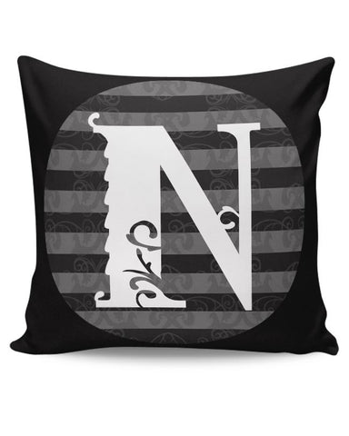 Initial Cushion Cover Online India