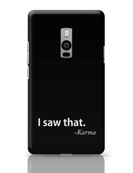 sarcasm OnePlus Two Covers Cases Online India
