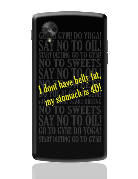 sarcasm Google Nexus 5 Covers Cases Online India