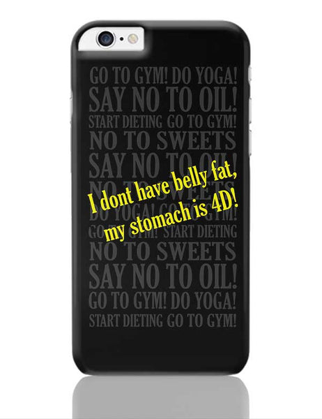 sarcasm iPhone 6 Plus / 6S Plus Covers Cases Online India