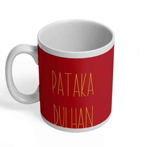 Bride! Coffee Mug Online India