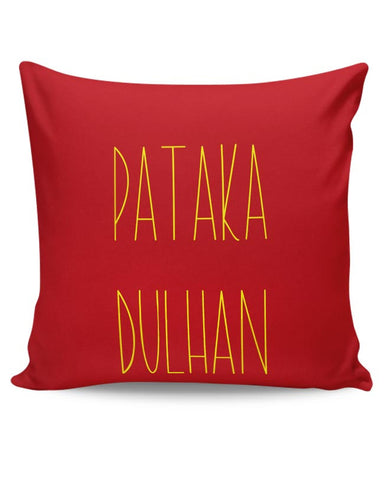 Bride! Cushion Cover Online India