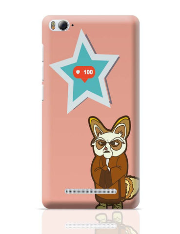 Xiaomi Mi 4i Covers | Master Shifu Xiaomi Mi 4i Case Cover Online India