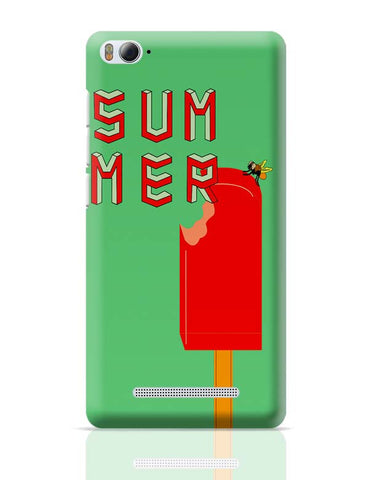 Xiaomi Mi 4i Covers | Summer Time Sadness Xiaomi Mi 4i Case Cover Online India