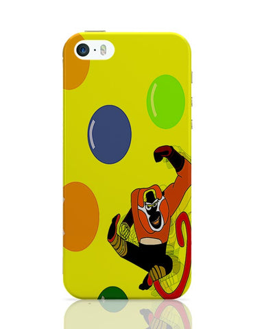 iPhone 5 / 5S Cases & Covers | Monkey iPhone 5 / 5S Case Cover Online India