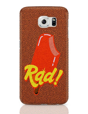 Rad Samsung Galaxy S6 Covers Cases Online India