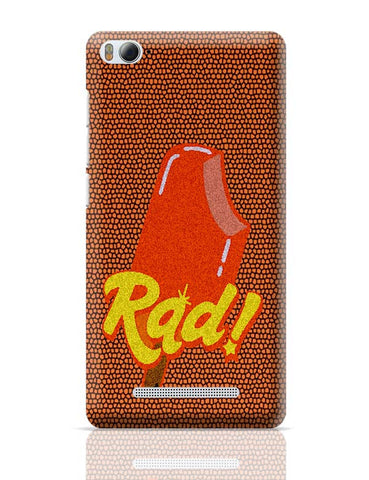 Rad Xiaomi Mi 4i Covers Cases Online India