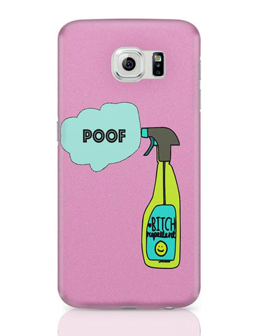 Poof Samsung Galaxy S6 Covers Cases Online India