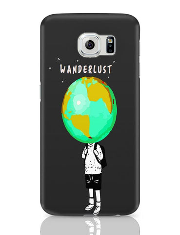 Wanderlust Samsung Galaxy S6 Covers Cases Online India