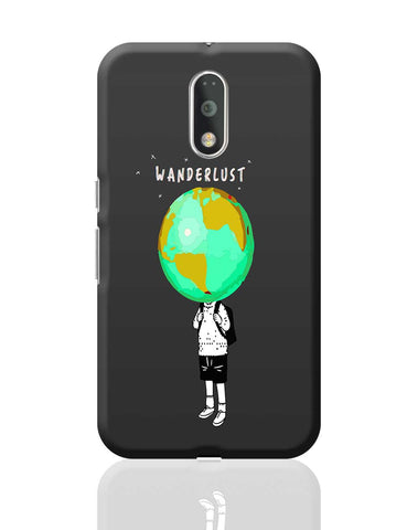 Wanderlust Moto G4 Plus Online India