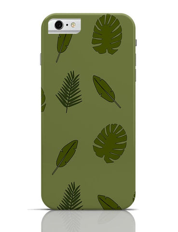 Tropics iPhone 6 6S Covers Cases Online India