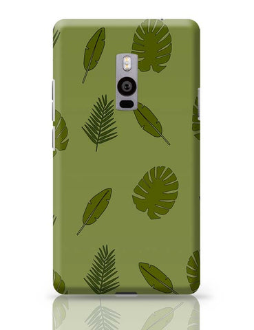 Tropics OnePlus Two Covers Cases Online India