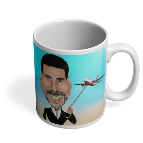 Coffee Mugs Online | Airlift Coffee Mug Online India