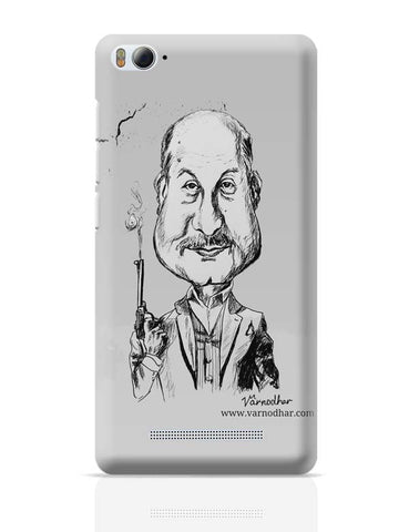 Xiaomi Mi 4i Covers | Dr Dang Caricature Xiaomi Mi 4i Case Cover Online India
