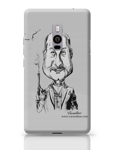 OnePlus Two Covers | Dr Dang Caricature OnePlus Two Case Cover Online India