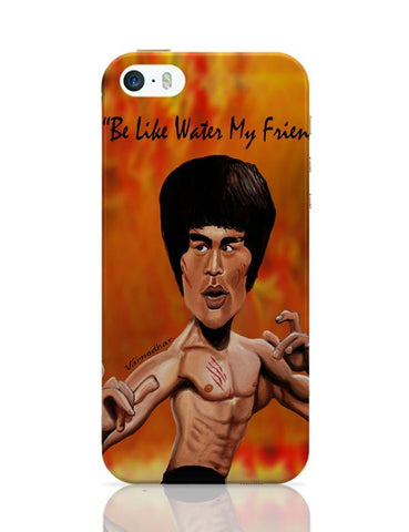 iPhone 5 / 5S Cases & Covers | Mr. Lee iPhone 5 / 5S Case Cover Online India