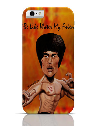iPhone 6/6S Covers & Cases | Mr. Lee iPhone 6 / 6S Case Cover Online India