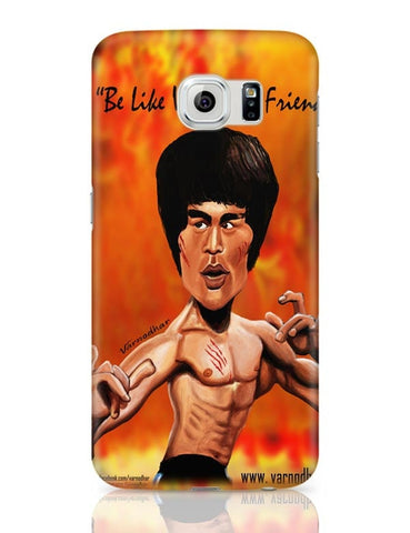 Samsung Galaxy S6 Covers | Mr. Lee Samsung Galaxy S6 Case Covers Online India