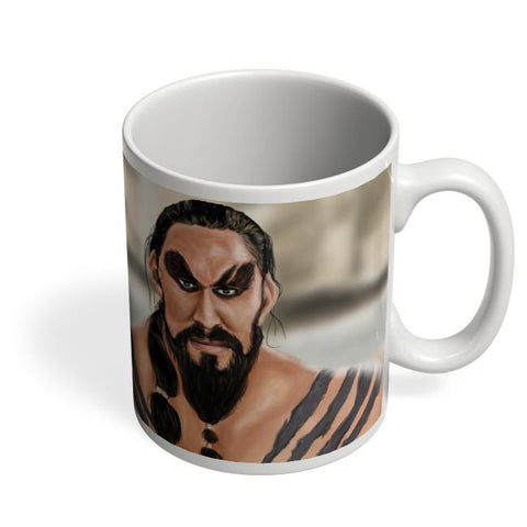 Coffee Mugs Online | Jason Momoa Coffee Mug Online India