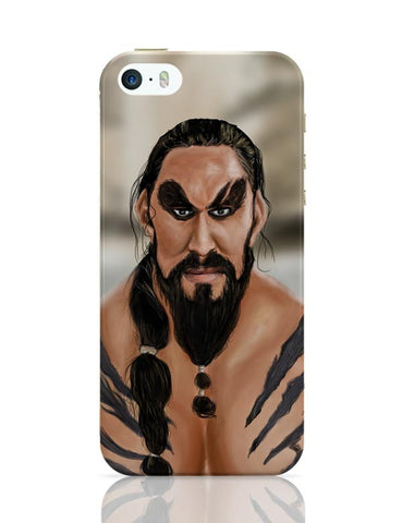 iPhone 5 / 5S Cases & Covers | Jason Momoa iPhone 5 / 5S Case Cover Online India