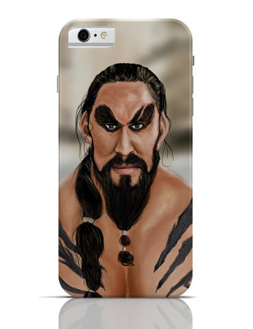 iPhone 6/6S Covers & Cases | Jason Momoa iPhone 6 / 6S Case Cover Online India