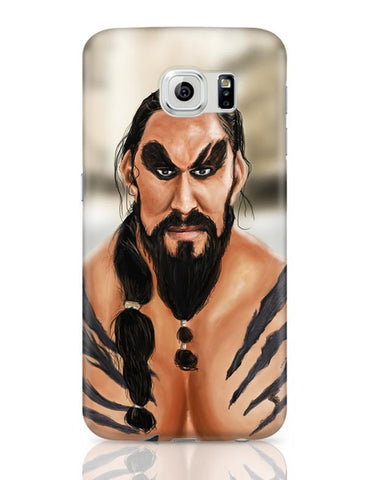 Samsung Galaxy S6 Covers | Jason Momoa Samsung Galaxy S6 Case Covers Online India