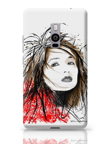 OnePlus Two Covers | Madhuri-Illustration OnePlus Two Case Cover Online India