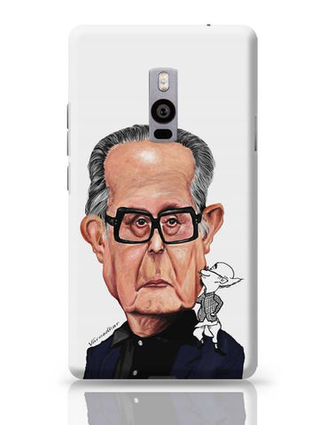 OnePlus Two Covers | Rk Lakshman OnePlus Two Case Cover Online India