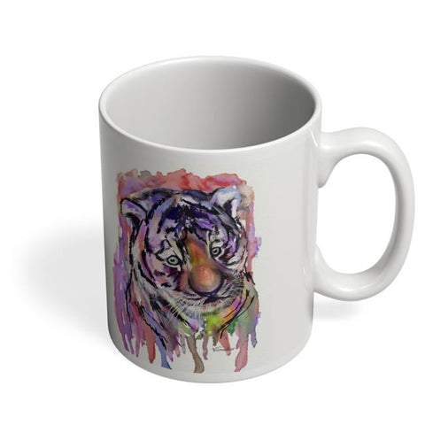 Coffee Mugs Online | Tiger Coffee Mug Online India