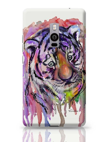 OnePlus Two Covers | Tiger OnePlus Two Case Cover Online India