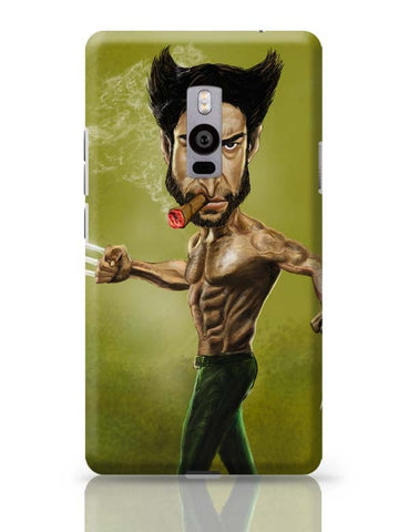OnePlus Two Covers | Wolf OnePlus Two Case Cover Online India