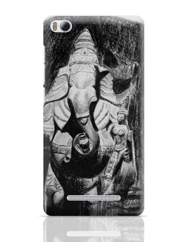 Xiaomi Mi 4i Covers | Jai Ganesha Xiaomi Mi 4i Case Cover Online India