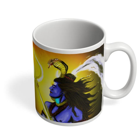 Coffee Mugs Online | BHOLENATH Coffee Mug Online India