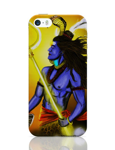 iPhone 5 / 5S Cases & Covers | BHOLENATH iPhone 5 / 5S Case Cover Online India