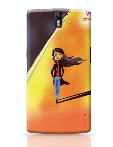 OnePlus One Covers | breeeze OnePlus One Case Cover Online India