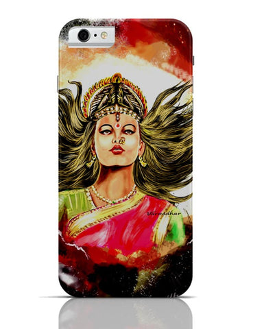 iPhone 6/6S Covers & Cases | Devi maa Durga Mata iPhone 6 / 6S Case Cover Online India