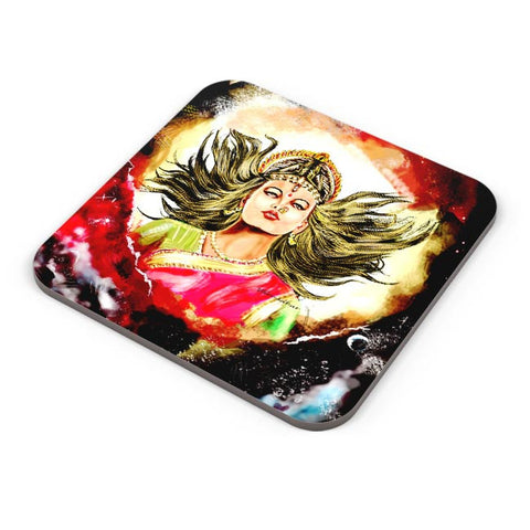 Buy Coasters Online | Devi maa Durga Mata Coasters Online India | PosterGuy.in