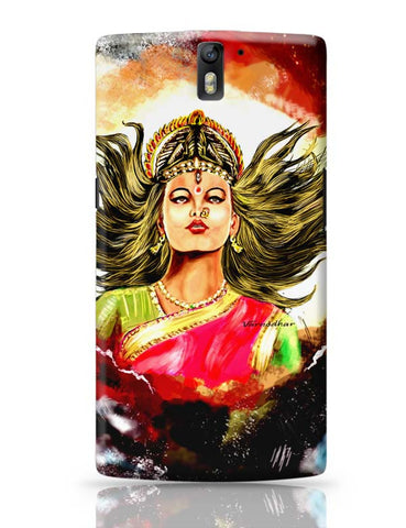 OnePlus One Covers | Devi maa Durga Mata OnePlus One Case Cover Online India