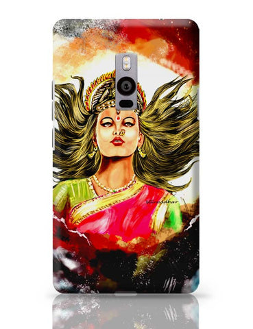 OnePlus Two Covers | Devi maa Durga Mata OnePlus Two Case Cover Online India