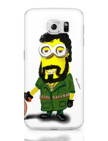 Samsung Galaxy S6 Covers | Gabbar Singh parody Samsung Galaxy S6 Case Covers Online India