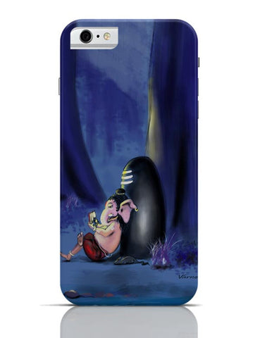 iPhone 6/6S Covers & Cases | GANESHJI READING iPhone 6 / 6S Case Cover Online India