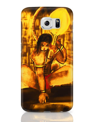 Samsung Galaxy S6 Covers | Hanuman final Samsung Galaxy S6 Case Covers Online India