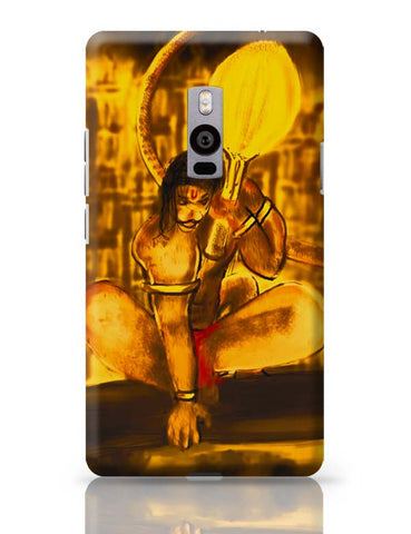 OnePlus Two Covers | Hanuman final OnePlus Two Case Cover Online India